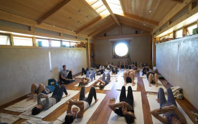 "Prajna Yoga is a Studio ""To Visit This Lifetime"""